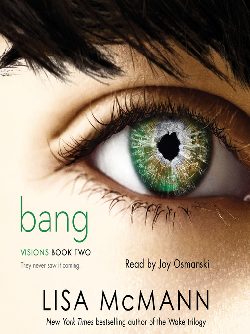 Title details for Bang by Lisa McMann - Available